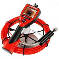 Оборудование для прочистки, промывки и диагностики труб и каналов