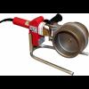 Ручные аппараты для сварки труб враструб