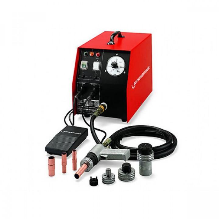 Гидравлическая установка Rothenberger для экспандирования Н600 - 13100