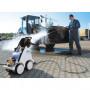 Гидродинамическая машина Kranzle Quadro 800 TS T - 404230