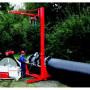 Аппарат для сварки пластиковых труб с программным управлением Rothenberger ROWELD P 1200 B - 54266