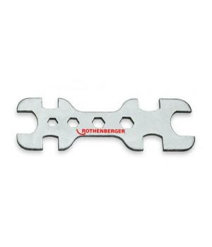 Ключ Rothenberger для горелки - 510106