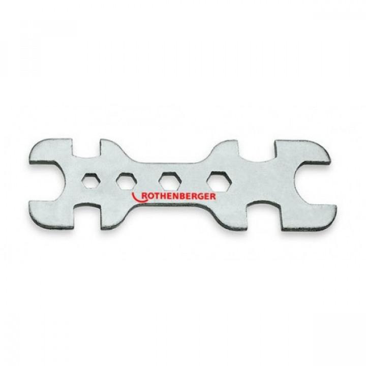 Ключ Rothenberger для горелки - 510106 - 510106