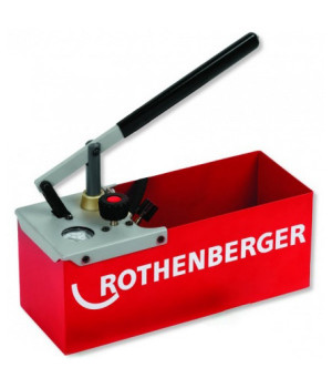 Опрессовочный насос Rothenberger TP 25 - 60250