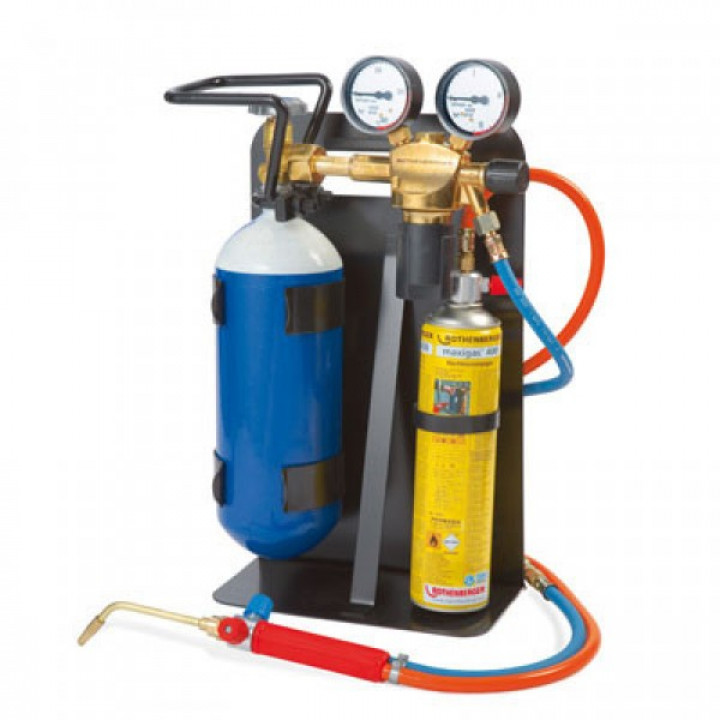 Газовый пост Rothenberger Roxy 400 L (Рокси 400 L) - 35780X