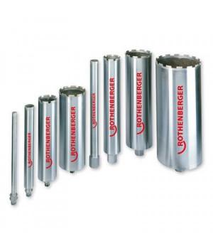 Алмазные сверлильные коронки Rothenberger Standart - FF47035
