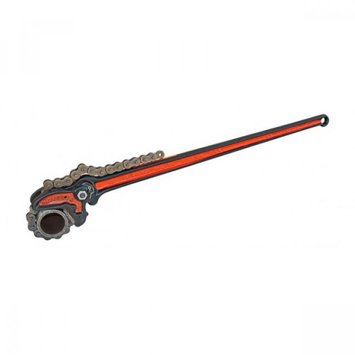 Цепной трубный ключ PETOL - CPA14