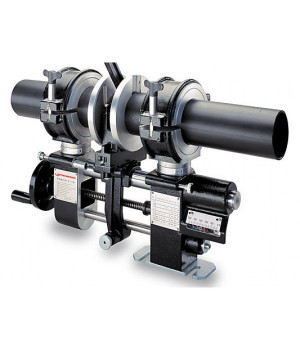 Аппарат для сварки пластмассовых труб Rothenberger ROWELD P 110 - 55125