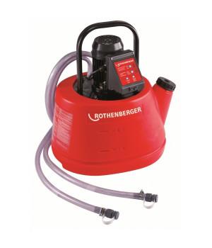 Насос для промывки Rothenberger Romatic 20 - 61190