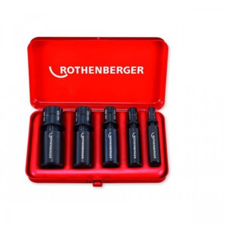 Набор Rothenberger NIPPLE MAX - 56061