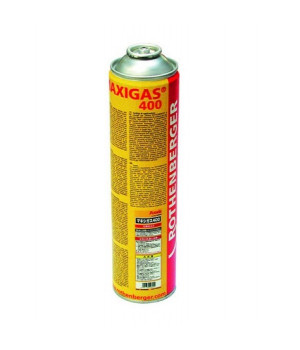 Газовый баллон Rothenberger Maxigas 400 - 35570-B