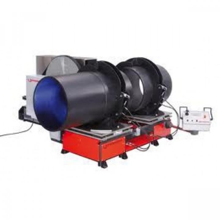 Машина для сварки пластмассовых труб Rothenberger ROWELD P 1000 W - 53975