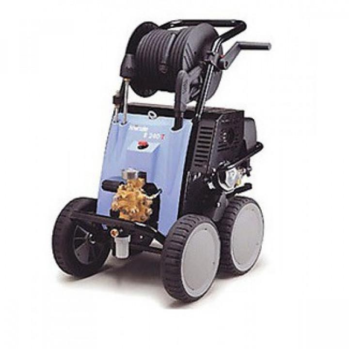 Гидродинамическая машина Kranzle B 270 T с бензиновым двигателем Honda - 411931
