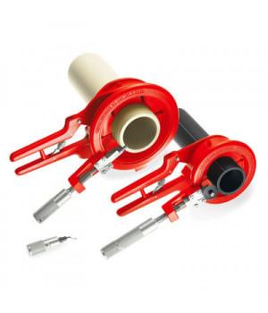 Инструмент для резки, торцевания и снятия фаски Rothenberger ROCUT 110 / 160 - 55074D