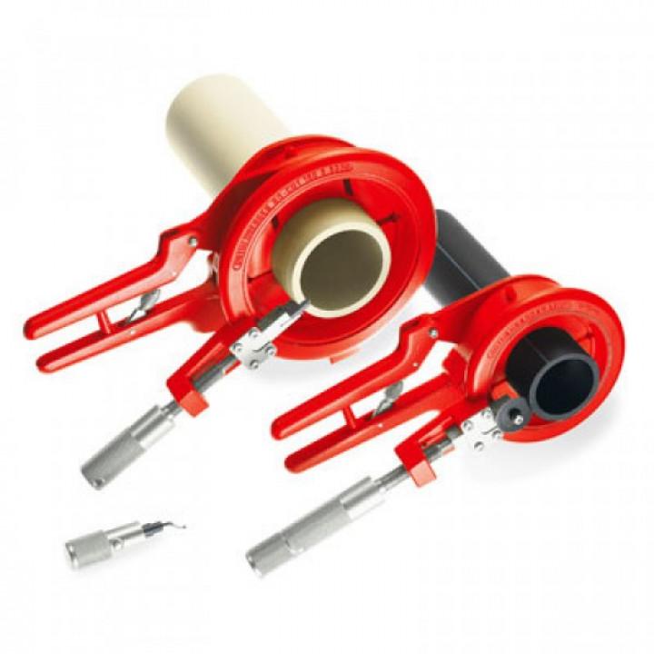 Инструмент для резки, торцевания и снятия фаски Rothenberger ROCUT 110 / 160 - 55054D