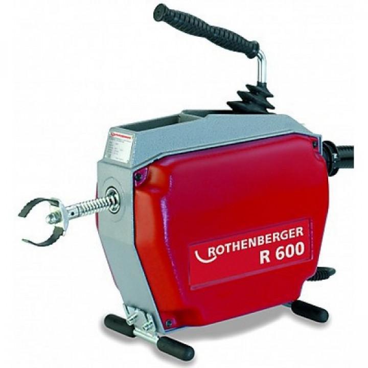 Прочистная машина Rothenberger R600 - 72959