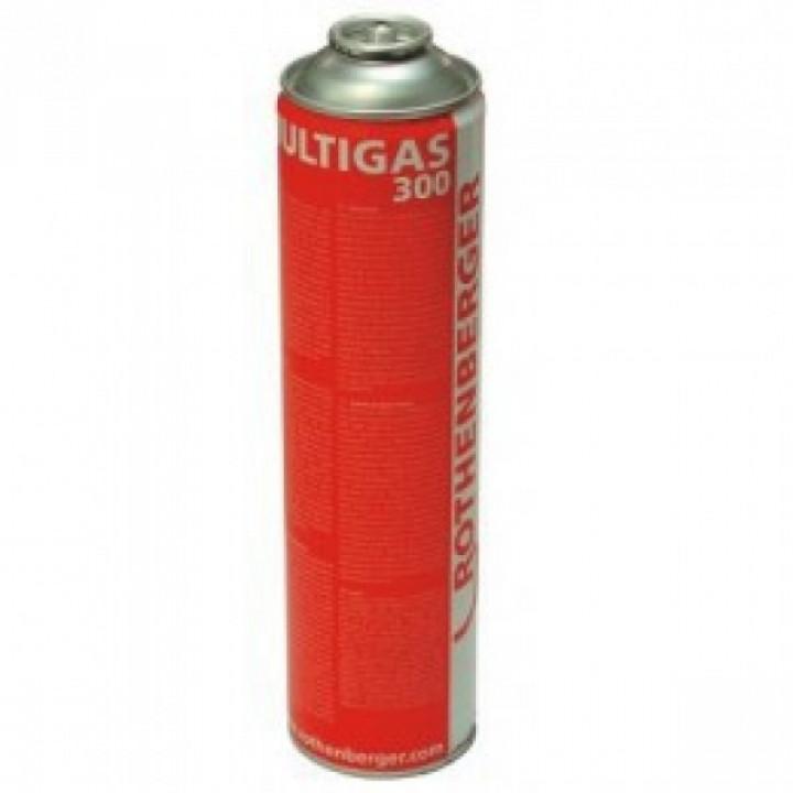 Смесь для пайки Rothenberger Multigas 300 - 035510-B