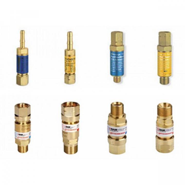 Клапаны защиты от обратного удара Rothenberger - 540320