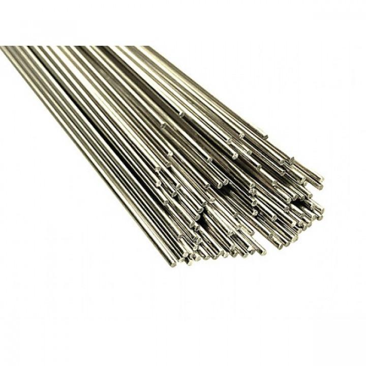 Твердый серебряный припой Rothenberger S 45, L-AG 45 - 45004