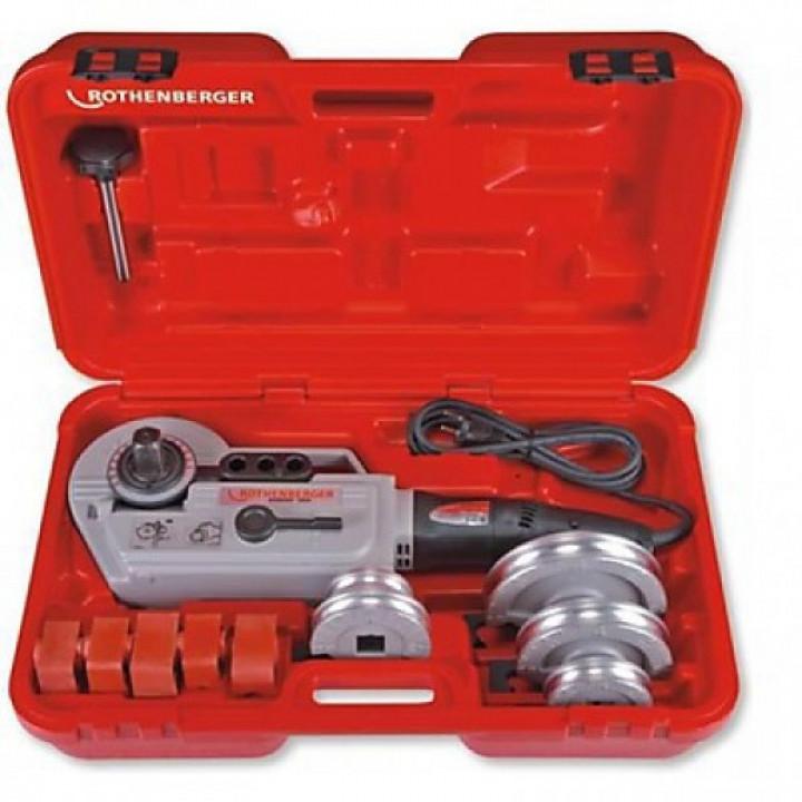 Трубогиб Rothenberger ROBEND 3000 отдельные части и принадлежности - 25683