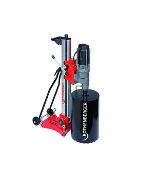 Алмазная сверлильная установка Rothenberger RODIACUT 400 PRO D - FF34300
