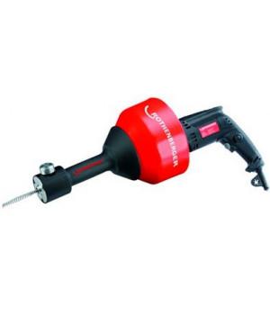 Электрический трос для прочистки труб Rothenberger ROSPIMATIC - 72942