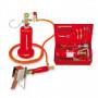 Газовый пропановый набор MULTI 300 ROTHENBERGER (Мульти 300) без пропанового регулятора - 35486 - 35486