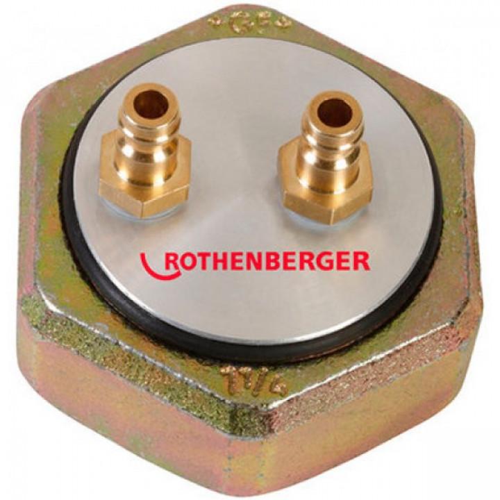 Принадлежности для Rothenberger Rotest GW 150/4 - 61015
