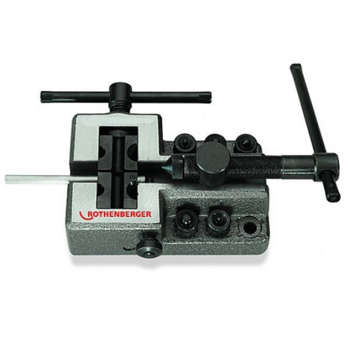 Устройство для развальцовки Rothenberger DB 10 - 26000