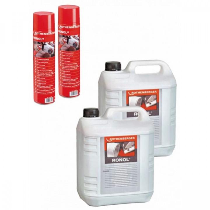 Резьбонарезное масло Rothenberger Ronol - 65008