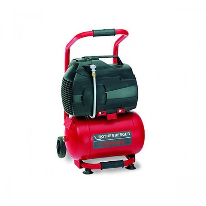 Вакуумный насос Rothenberger Rodia Vac - FF35200