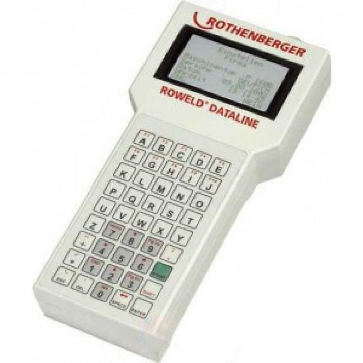 Прибор для протоколирования Rothenberger ROWELD DATALINE - 53581-53582