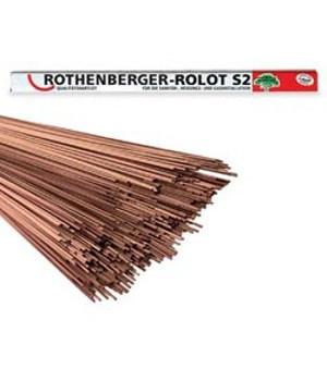 Припой Rothenberger ROLOT S 2 CP 105 - 40202
