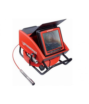 Видеодиагностическая система Rothenberger ROCAM 3 Multimedia - 1500000118