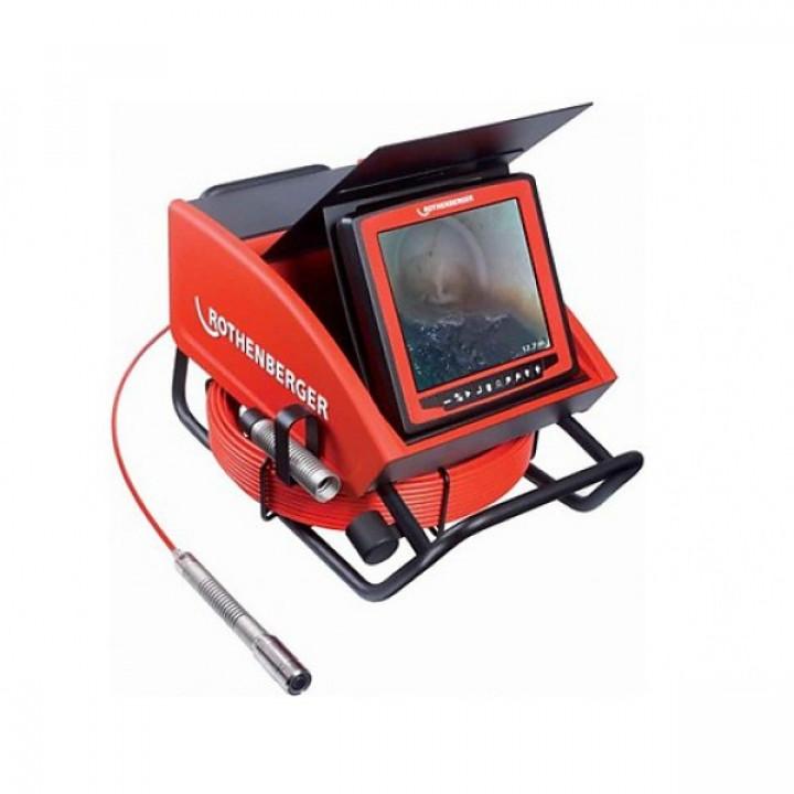 Видеодиагностическая система Rothenberger ROCAM 3 Multimedia - 100000861