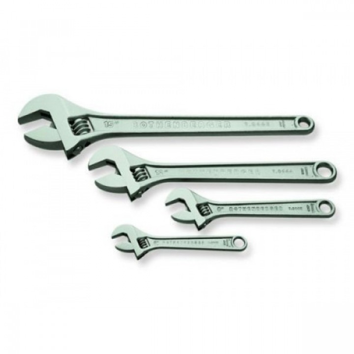 Разводной ключ Rothenberger - 70443