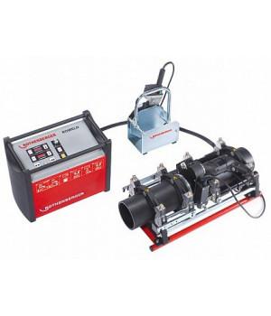 Машина для стыковой сварки с нагревательным элементом Rothenberger ROWELD  P 315 W - 55310