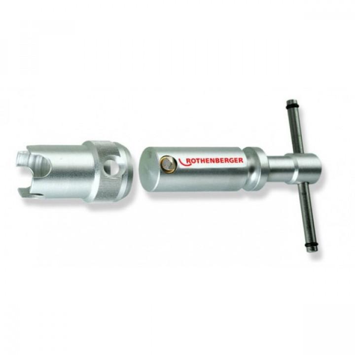 Ключ для сливов Rothenberger Ro-Quick - 70414