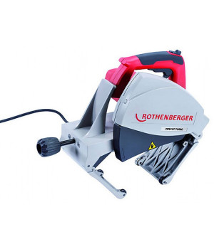 Пила Rothenberger Pipecut Turbo 250/400 - 1000001251