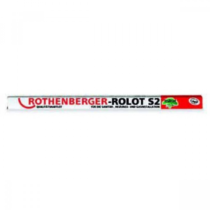 Припой Rothenberger ROLOT S2 CP 105 - 1000000134