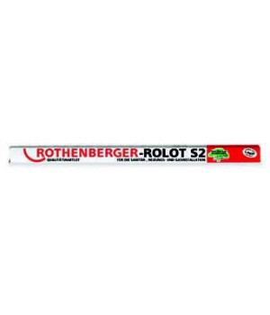 Припой Rothenberger ROLOT S2 CP 105 - 40213