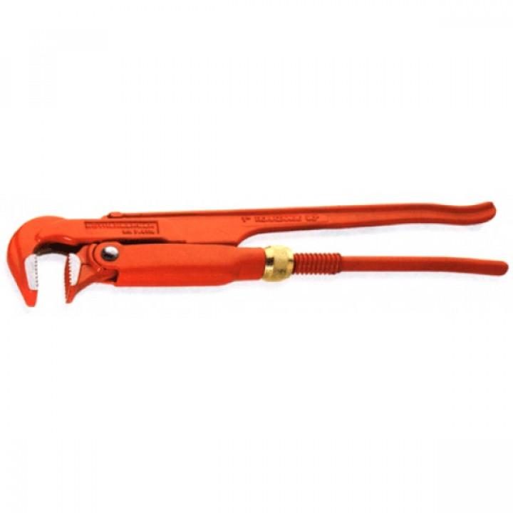 Шведский газовый ключ Rothenberger 90° - 70110X