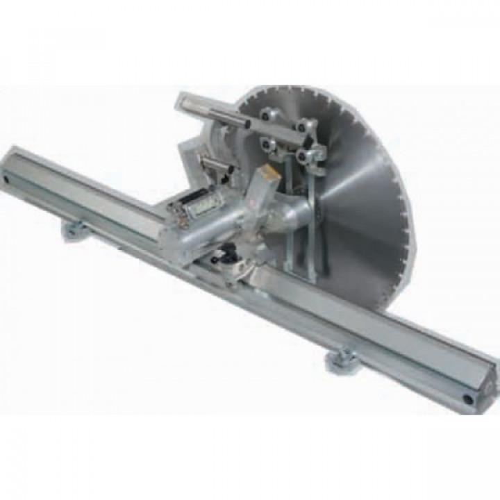 Стенорезные машины TORNADO SB321/ TYPHOON SB201 - 6SBZB1000SC