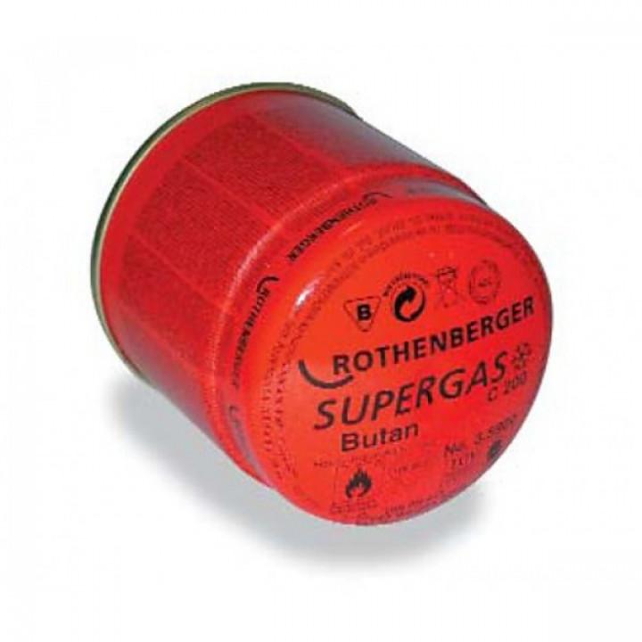 Баллончик с бутаном Rothenberger C 200 Supergas - 035900-B