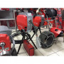 Машина для прочистки канализационных труб Rothenberger R750 - 72914