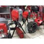 Машина для прочистки канализационных труб Rothenberger R750 - 72493