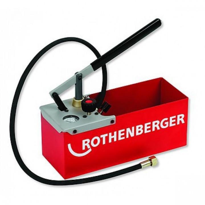Опрессовочный насос Rothenberger TP 25 - 60251