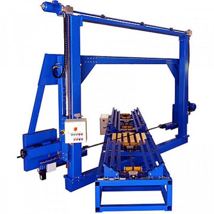 Ленточная пила Riexinger BSM 1600 - 305855