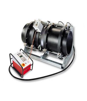 Аппарат для сварки пластиковых труб с программным управлением Rothenberger Roweld P 630 B CNC SA - 53316