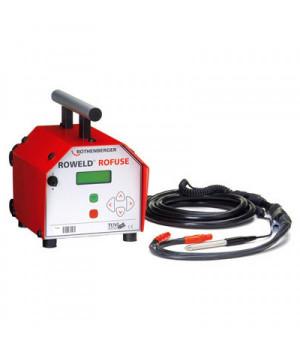 Аппарат для электромуфтовой сварки Rothenberger ROWELD ROFUSE плюс - 1500000858